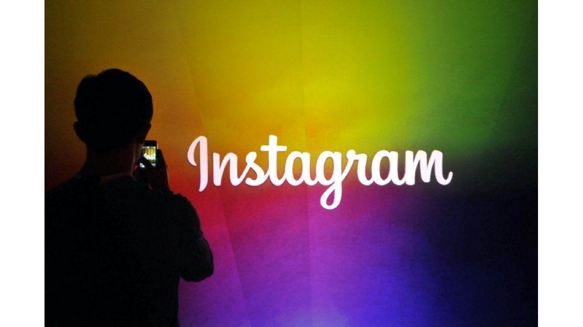 Se cayó Instagram en todo el mundo