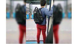 A los tiros en el tren Roca: un hombre causó pánico en la estación Turdera