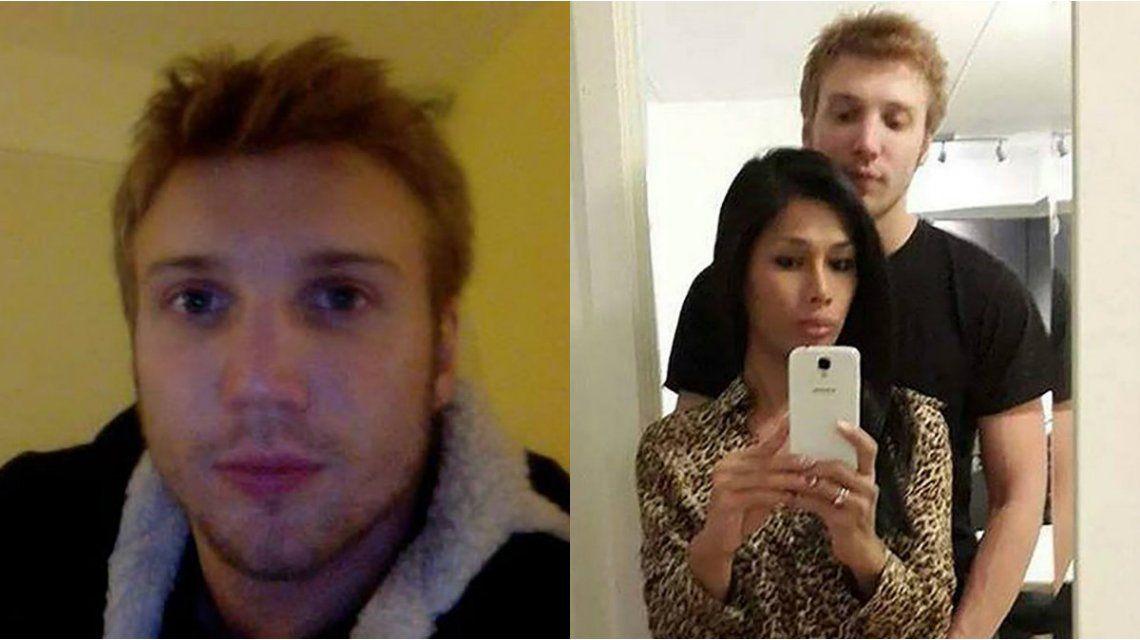 El hombre asesinó a su mujer y luego se suicidó