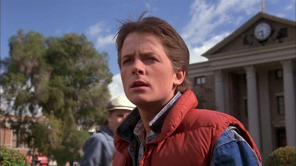 Volver al futuro: dicen que los padres de Marty McFly sabían de sus viajes en el tiempo
