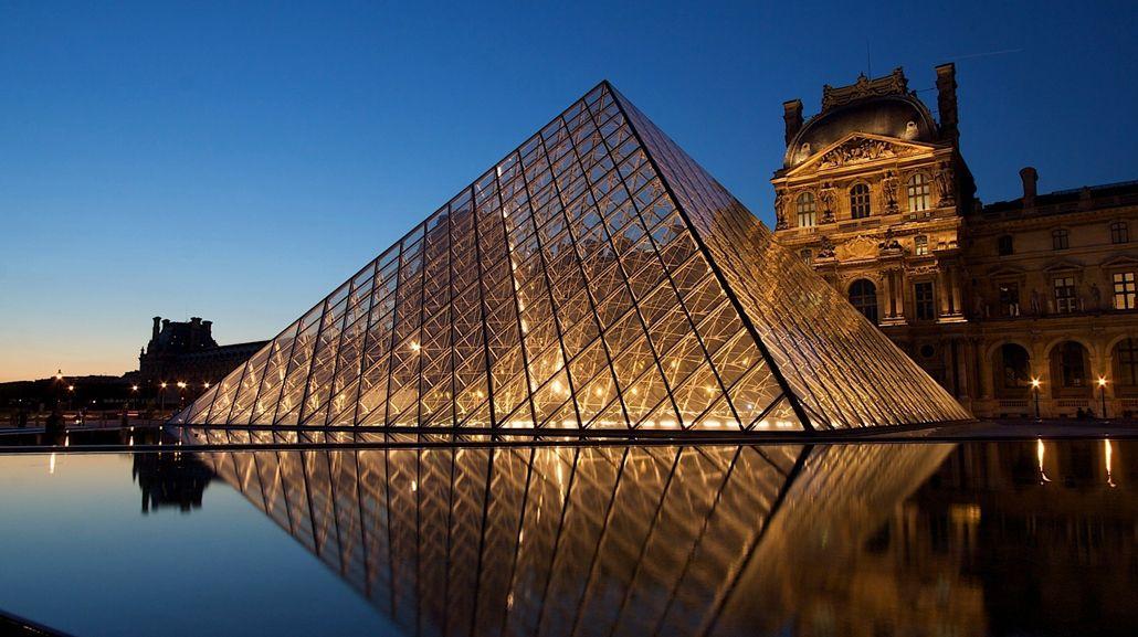 Los diez mejores museos de Europa