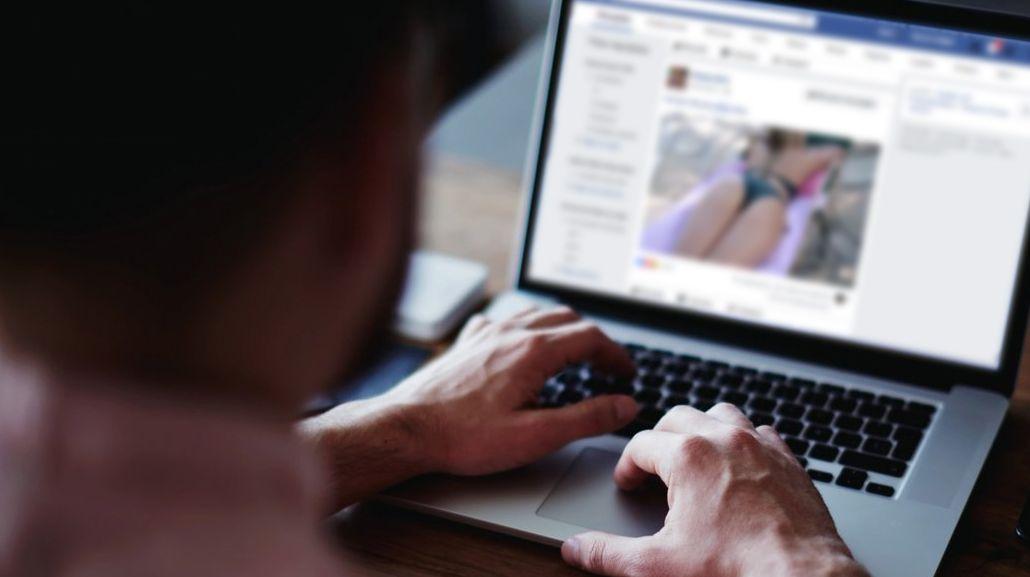 Facebook deberá eliminar las fotos y videos de la mujer