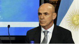 Gustavo Arribas, titular de la AFI y hombre de confianza de Mauricio Macri