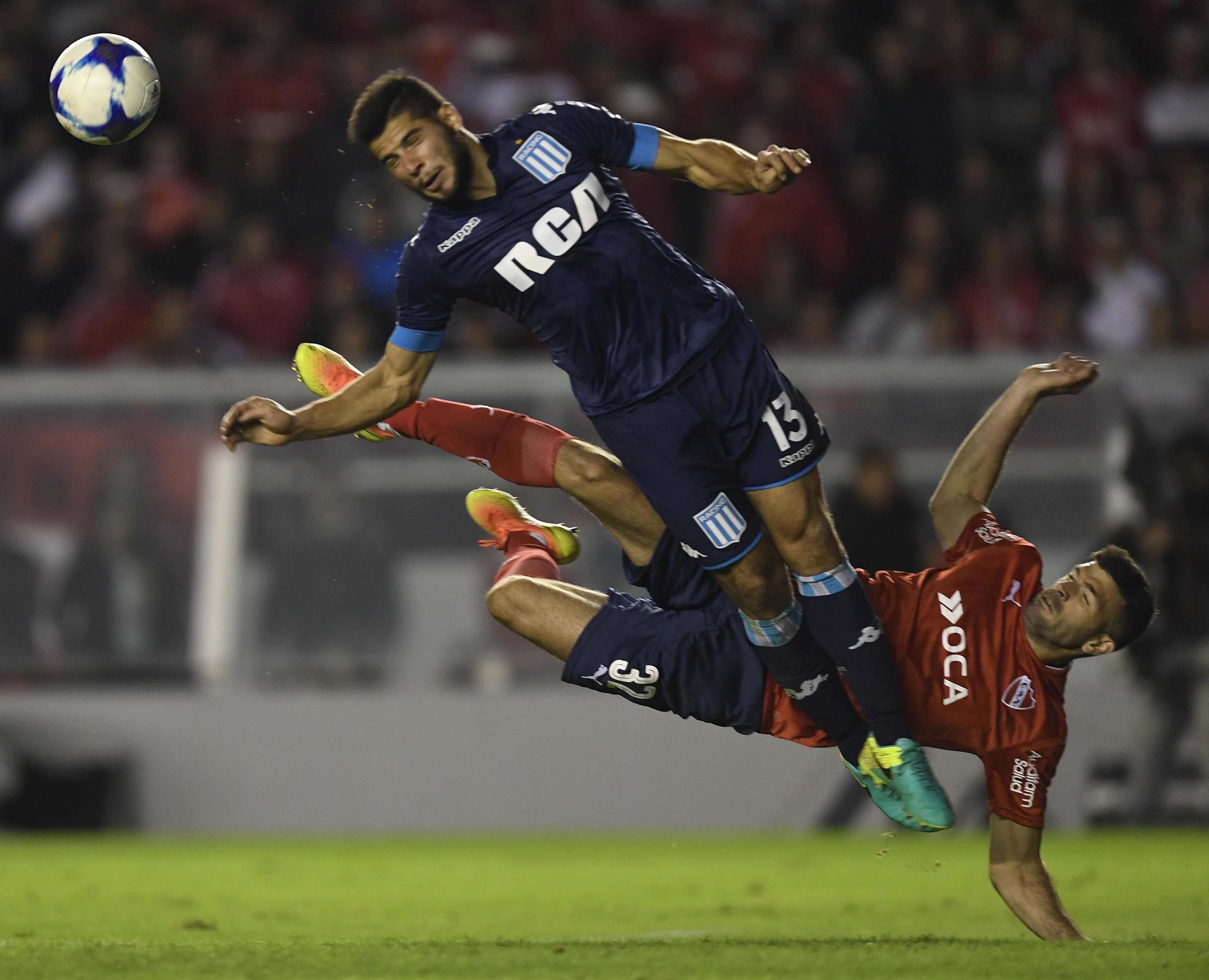 Independiente es el equipo más golpeado del torneo