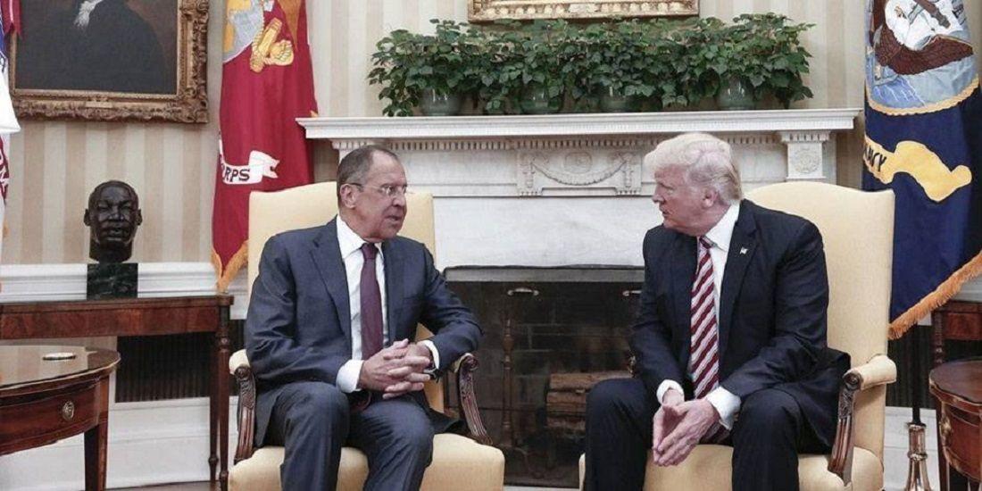 Donald Trump le reveló información altamente clasificada a Rusia