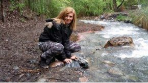 Viviana Luna despareció el 7 diciembre después de una entrevista de trabajo