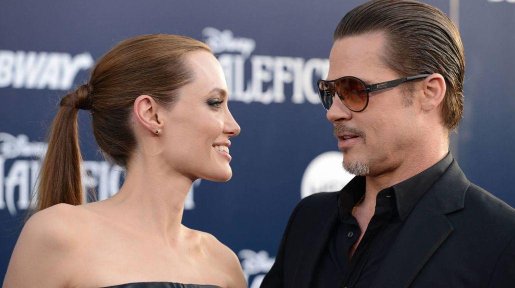 La dolorosa confesión de Angelina Jolie tras su divorcio de Brad Pitt