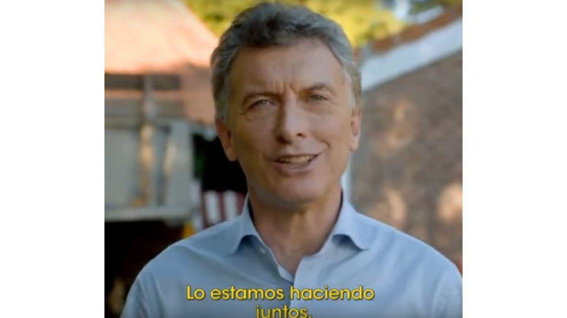 Macri había denostado esta práctica durante el kirchnerismo