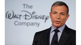 Robaron una película que Disney studios aún no estrenó.