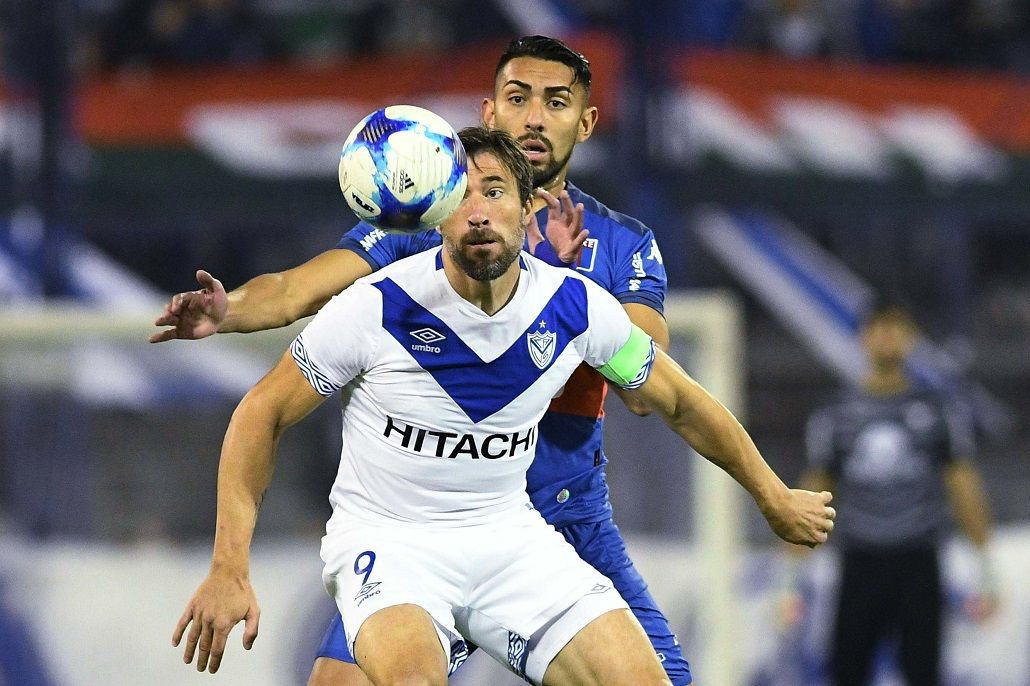 Vélez recibe a Tigre