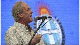 Andrés Rodríguez, secretario general de UPCN