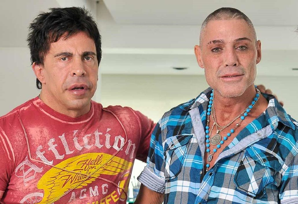 Escandalosa guerra entre Gustavo Martínez y la familia de Fort