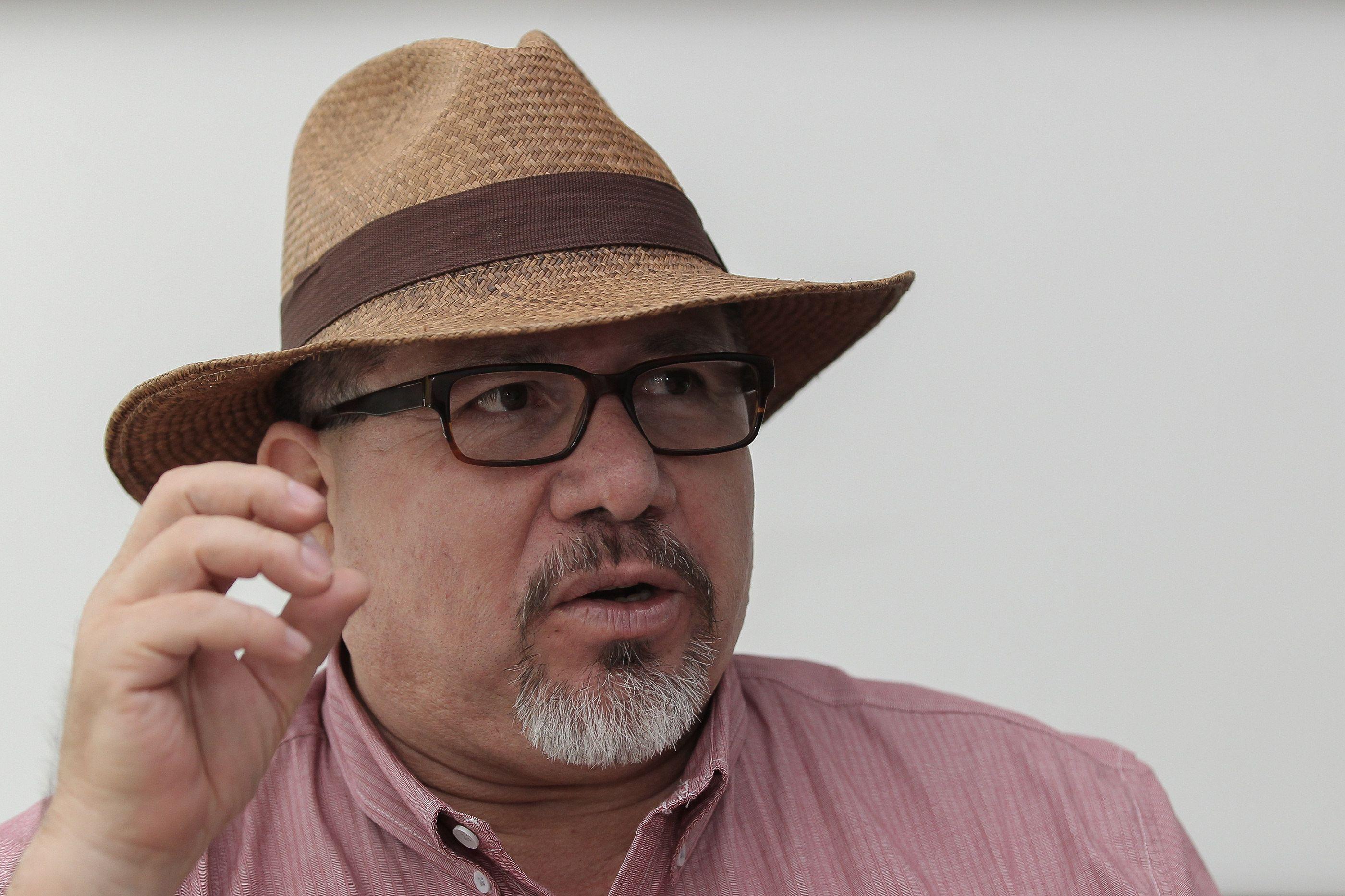 JavierValdezfue asesinado a tiros en Cualicán