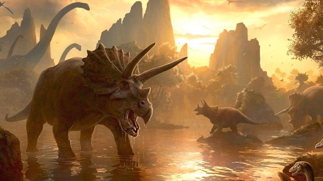 VIDEO: Revelaron el motivo por el cual se extinguieron los dinosaurios