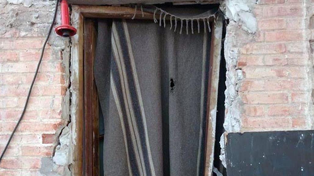 Ocurrió en una vivienda de Bahía Blanca