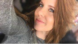 Agustina Kämpfer reveló cómo decidió ser madre con su amigo chef
