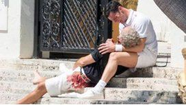 Ricky Martin en American Crime Story