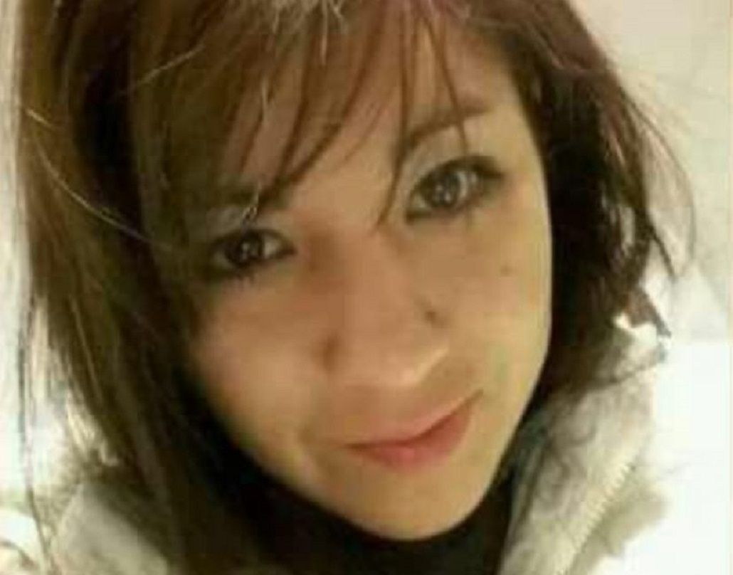 Paola Álvarez sigue desaparecida