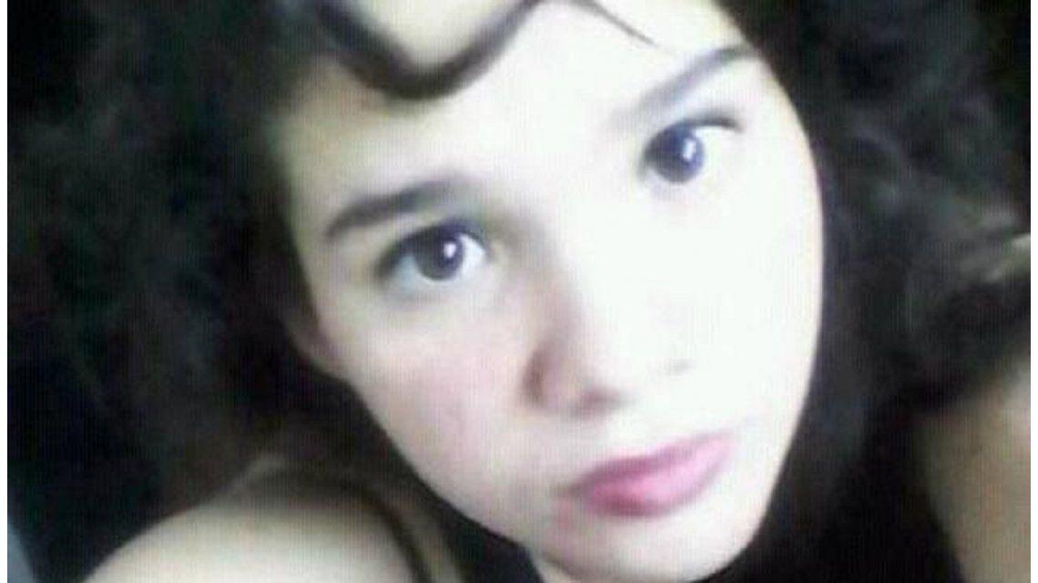 Milena Shmid desapareció el 11 de mayo