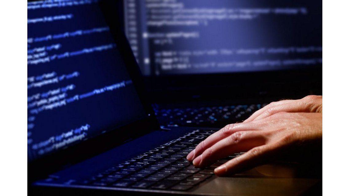 Un especialista informático logró ponerle freno al ciberataque