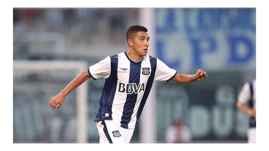 Aseguran que Talleres contará con Emanuel Reynoso ante Belgrano