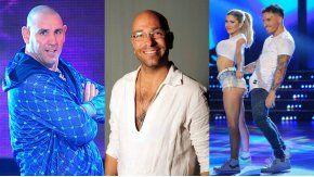 La Mole Moli y Fredy Villarreal, confirmados para el Bailando 2017