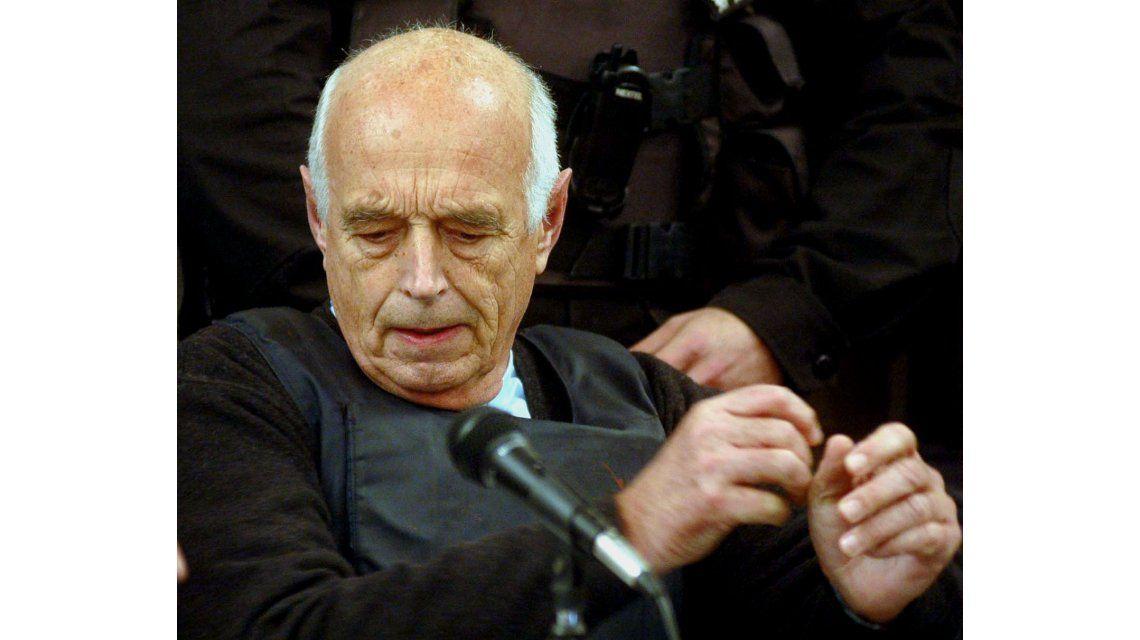 Christian Von Wernich pidió el beneficio del 2x1