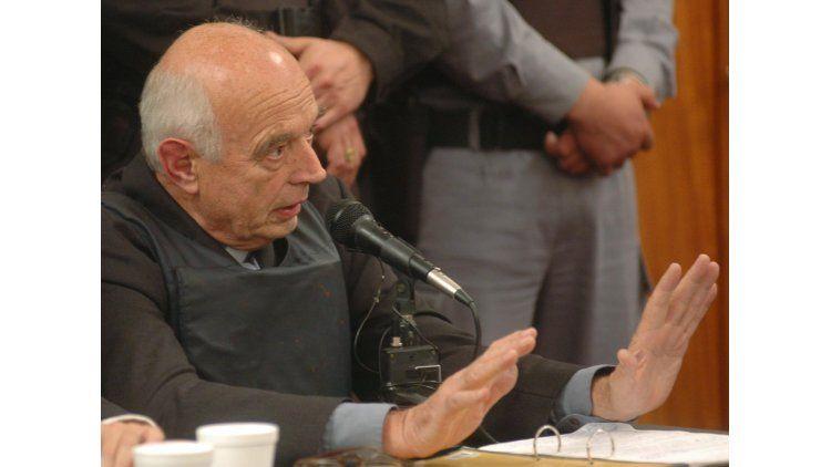 Christian Von Wernich declara en el juicio por genocidio
