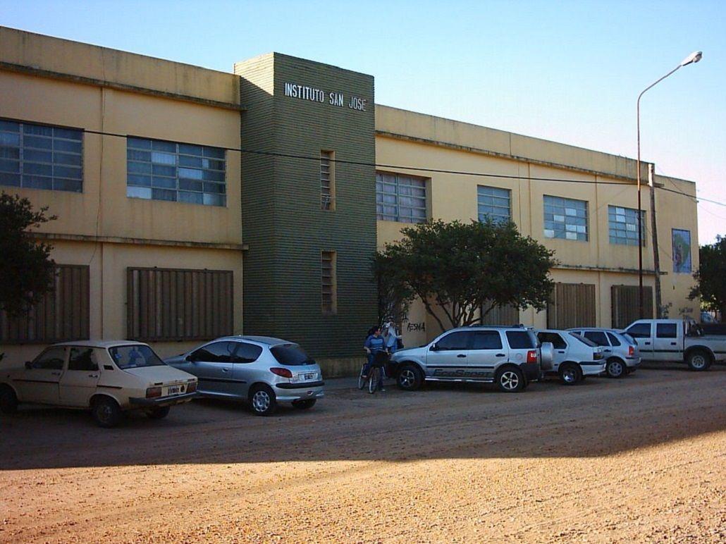Instituto San José de Chajarí