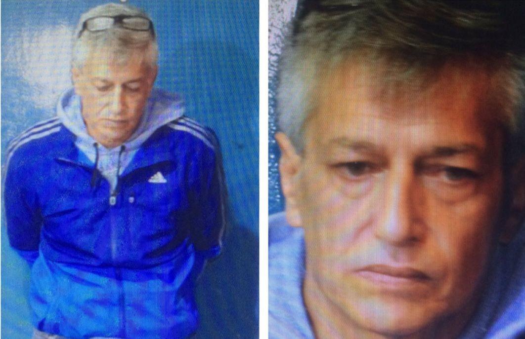 Éste es el pai umbanda brasileño detenido en la Provincia (@igonzalezprieto)