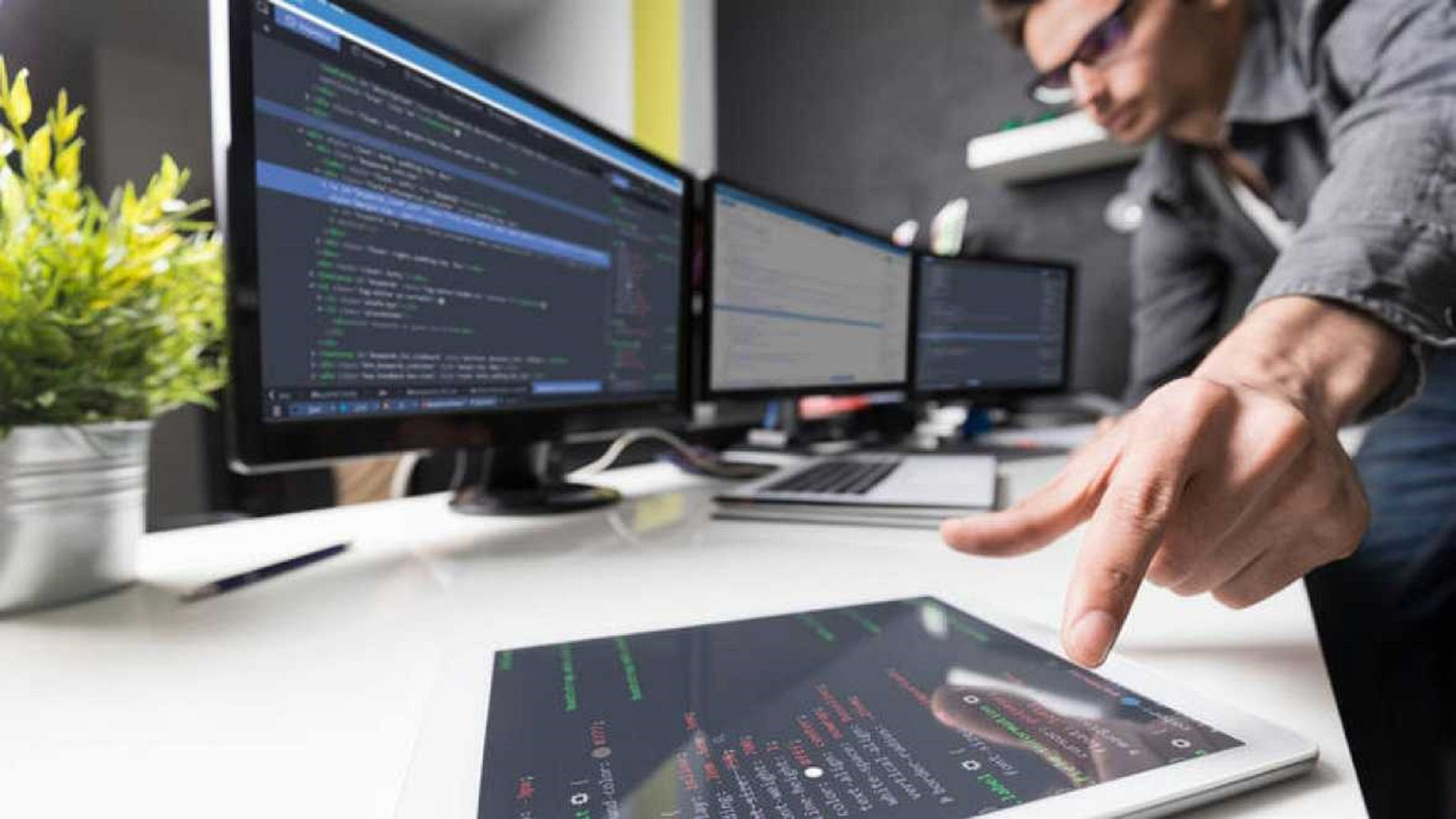 El ciberataque masivo afectó a instituciones de todo el mundo