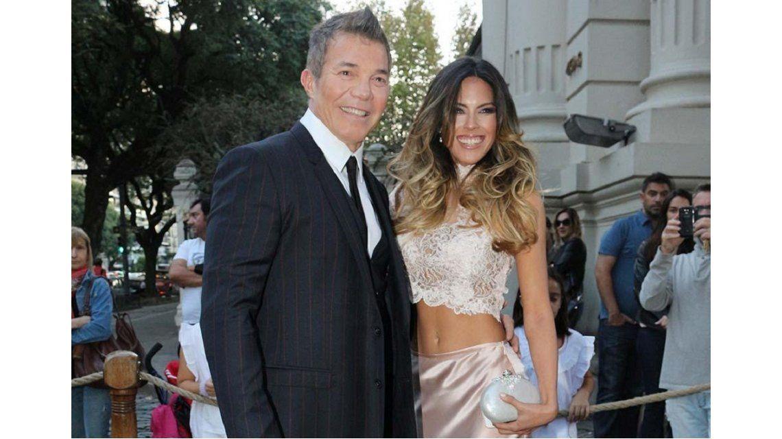 Fernando Burlando reveló que su familia es de alto apetito sexual