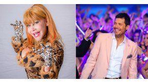 La Tigresa del Oriente hizo un cover de Despacito y Tinelli la convocó al Bailando