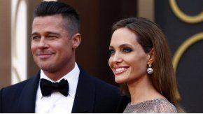 Brad y Angelina, ¿vuelven?