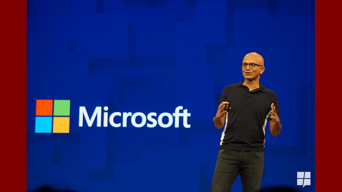Todas las novedades que anunció Microsoft