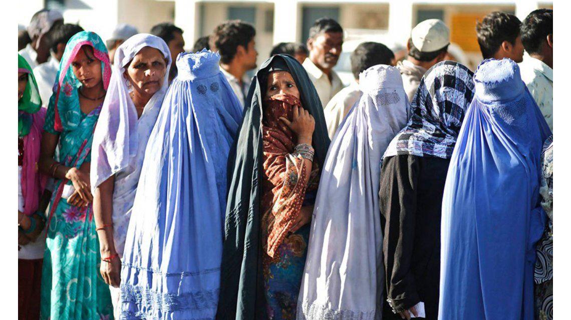 El gobierno de india podría abolir la norma del triple talaq
