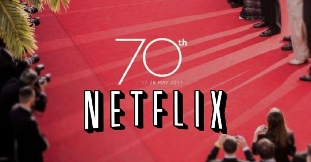 Cannes le puso límites a la plataforma Netflix