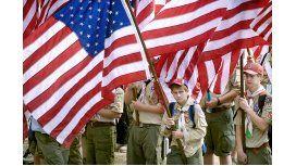La iglesia mormona cortó el lazo con los Boy Scouts
