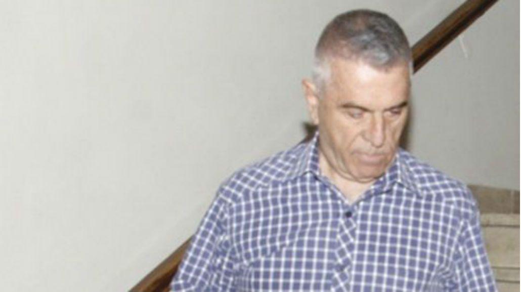 Carlos García Pareja el hombre detenido desde febrero del 2016