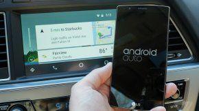Android Auto, la app de Google para evitar accidentes al volante
