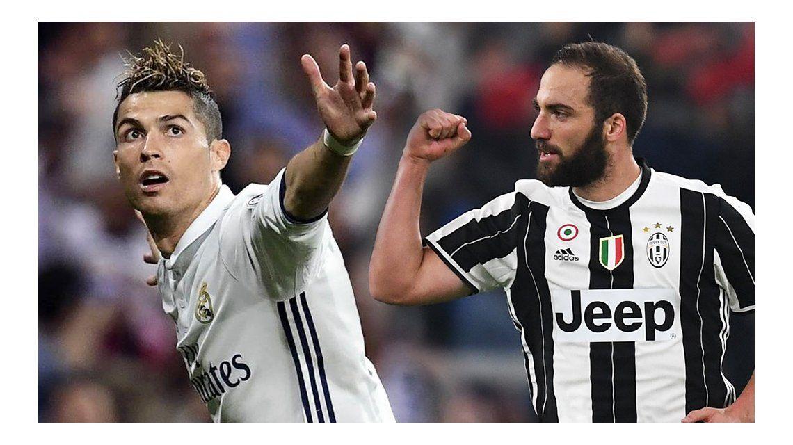 Real Madrid vs. Juventus: cuándo y en qué canal pasan la final de la Champions