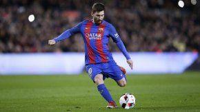 ¿Cuánto sabés sobre Lionel Messi?