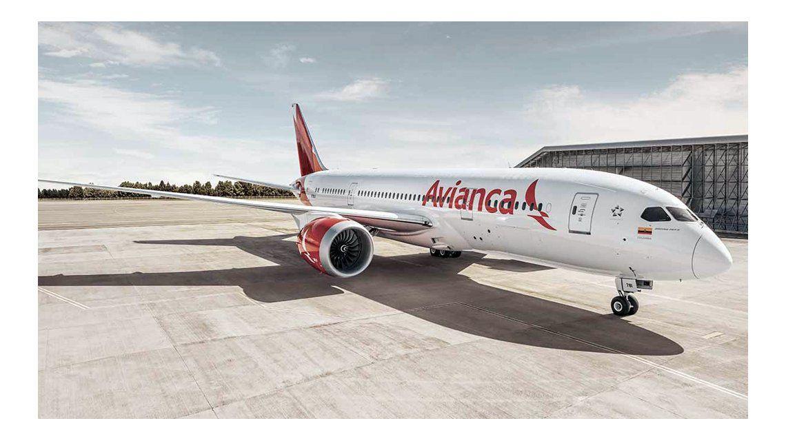 El Gobierno autorizó volar a Avianca, la aerolínea vinculada a los Macri