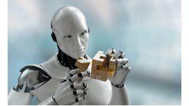 Los robots ya pueden aprender de otros robots