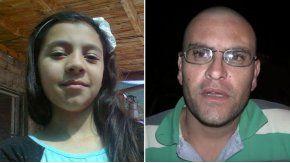Apareció muerto en la cárcel el padrastro de Florencia Di Marco