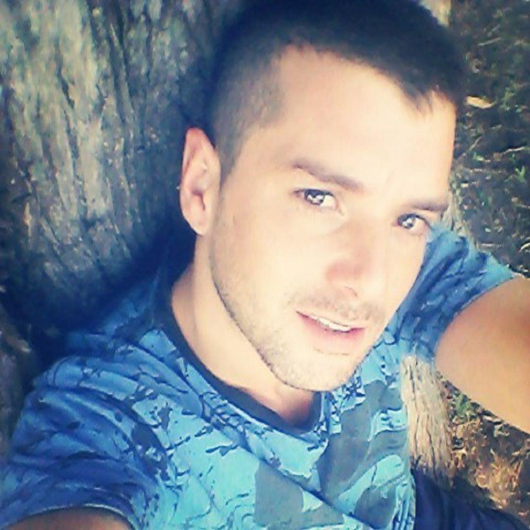 Buscan a Matías Joel Fantini en Mar del Plata