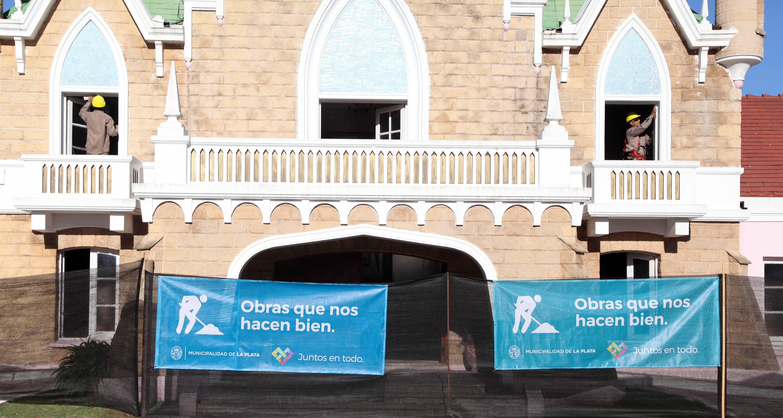 Refundarán la República de los Niños en La Plata
