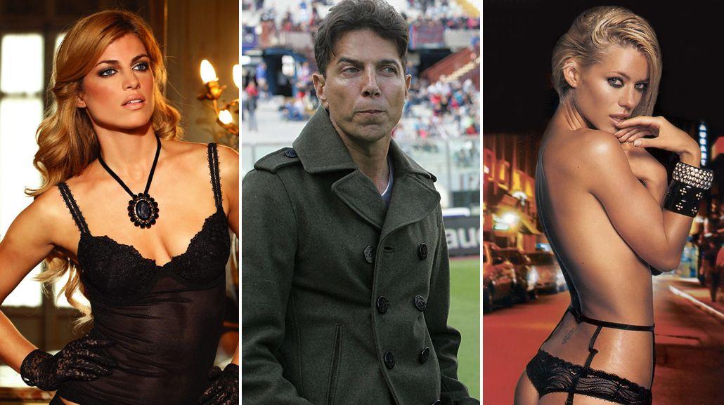Daniela Urzi desmiente los rumores que vinculan a Cosentino y Nicole