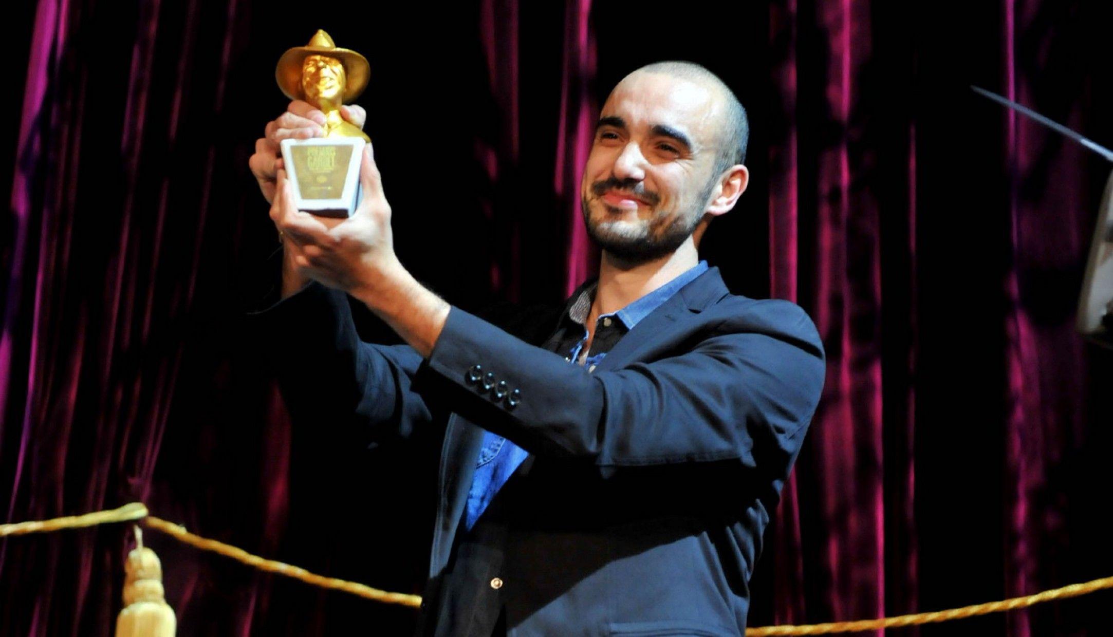 Abel Pintos es el máximo nominado a los Premios Gardel