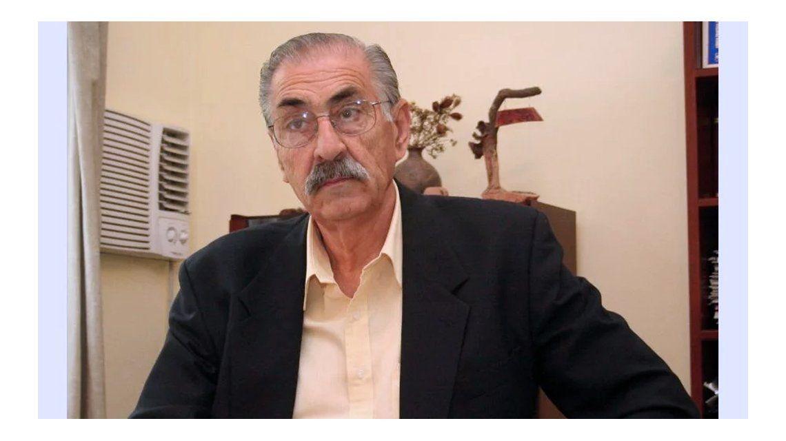 Alejandro Lazo